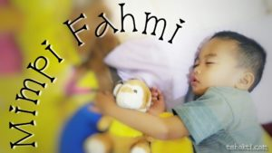 Mimpi Fahmi