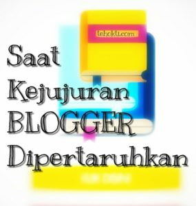 Idealisme Blogger