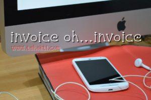 Invoice oh… Invoice