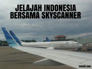Menjelajah Nusantara di Kota Lumpia