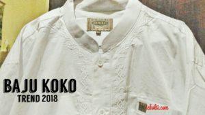 Kisah Baju Koko Sang Belahan Jiwa