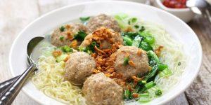 Keanekaragaman wisata kuliner Indonesia yang bikin bangga