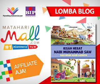 Banner Lomba Blog KHNMUAMMADSAW