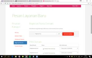 Keunggulan Menggunakan Top Level Domain .net/.com untuk Ibu Rumah Tangga dan Buruh Migran