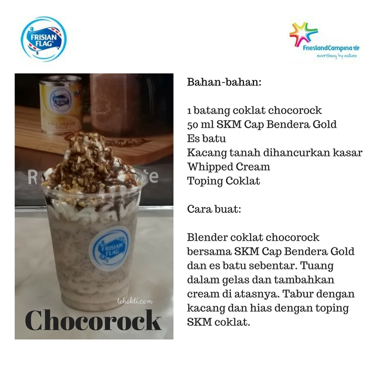 chocorock