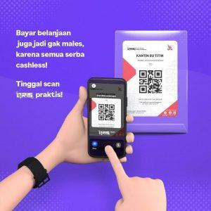 Aplikasi blu by BCA Digital memudahkan kaum milenial belanja online