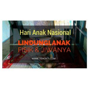 Hari Anak Nasional: Generasi Bangsa Wajib Dilindungi Fisik dan Jiwa