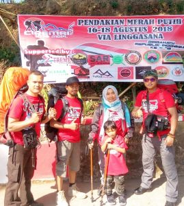 Johari Zein Foundation Bantu Pembangunan Masjid di Lombok