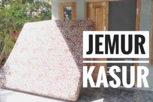 Jemur Kasur