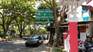 Kuliner Karawang di Cimahi: Pepes Jambal dan Nasi Bakar Hejo