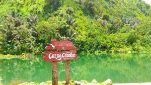Air Terjun Citambur: Keajaiban Pelangi dan Hujan Tanpa Henti
