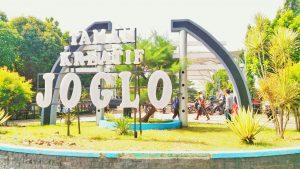 Taman Kreatif Joglo: Skatepark dan Panggung Seni di Cianjur
