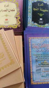 Realisasi Berbagi Rezeki Pondok Ngaji Al Hidayah