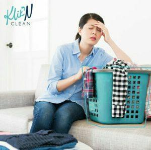 Emak-emak Juara Kerja: Apakah Harus Menggunakan Jasa Cleaning Service?