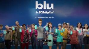 blu by BCA Digital memenuhi seluruh kebutuhan perbankan para milenial