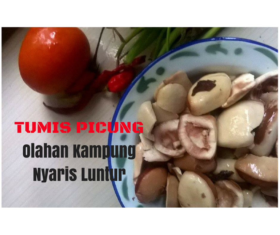 tumis-picung