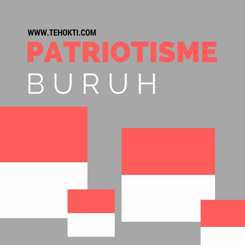 Patriotisme Buruh