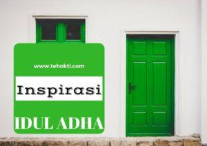 Inspirasi Idul Adha: Berbagi untuk Sendiri